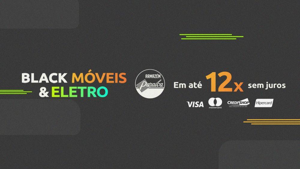 Armazém Paraíba/ Rua São José/Barras-PI
