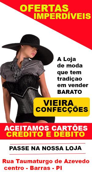 VIEIRA CONFECÇÕES 300X600