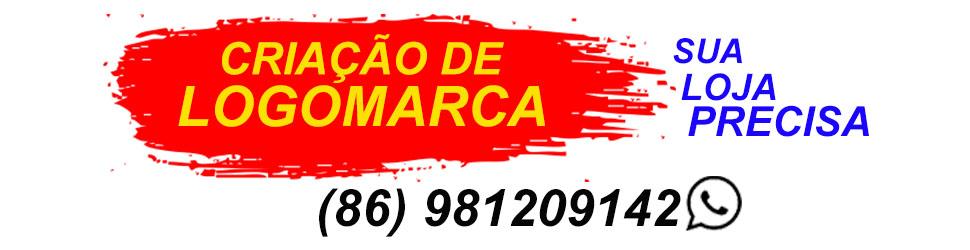 CRIAÇÃO DE LOGOMARCA 490X153
