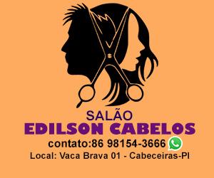 EDILSON CABELOS