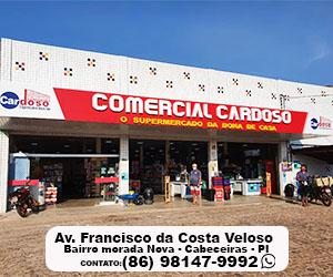 COMERCIAL CARDOSO 300 X 250