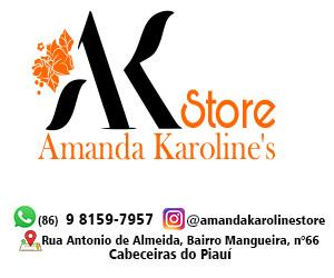 Amanda Karoline store 300x250 posição 4