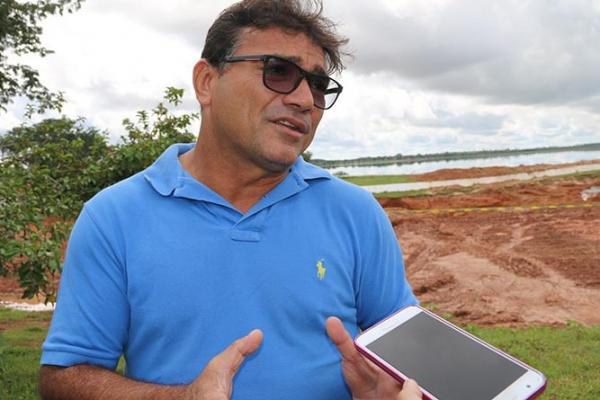 Prefeito José joaquim está há 5 meses sem prestar contas dos gastos do municipio de Cabeceiras do piauí